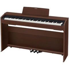 Casio PX 870 Brown Oak Digital Piano