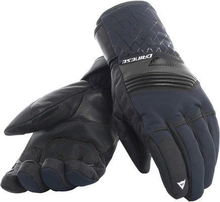 Dainese HP1 Ski Gloves Stretch Limo/Stretch Limo M