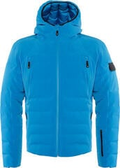 Dainese Down Sport Mens Ski Jacket Imperial Blue/Stretch Limo