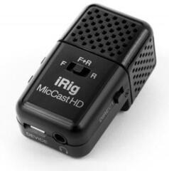 IK Multimedia iRig Mic Cast HD (B-Stock) #925378