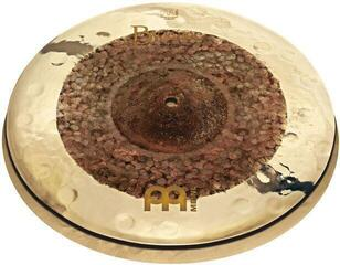 Meinl Byzance Extra Dry Dual Hihat 15''