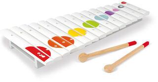 Janod Confetti Large Xylophone