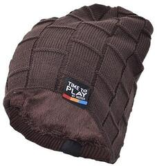 Muziker Beanie Dark Coffee