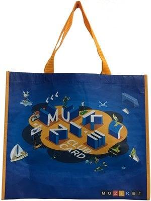 Muziker Shopping Bag Medium