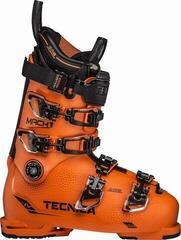 Tecnica Mach1 HV 130 Ultra Orange/Black