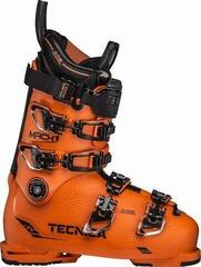 Tecnica Mach1 HV 130 Ultra Orange/Black