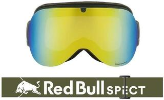 Red Bull Spect Bonnie Matt Olive Green/Olive Green