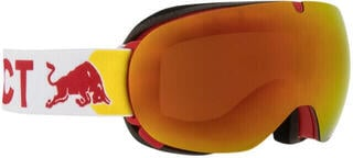 Red Bull Spect Magnetron ACE Matt Red/White