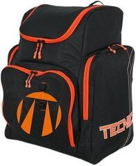 Tecnica Team Skiboot Backpack Black/Orange