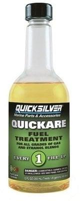 Quicksilver Quickare