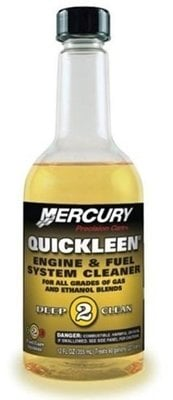 Quicksilver Quickleen