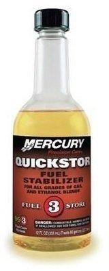 Quicksilver Quickstor