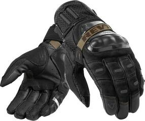 Rev'it! Gloves Cayenne Pro Black