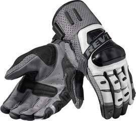 Rev'it! Gloves Cayenne Pro Silver/Black
