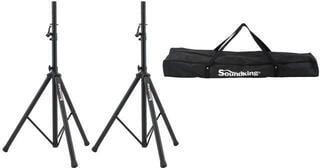 Soundking SB400B Stativ de boxă telescopic