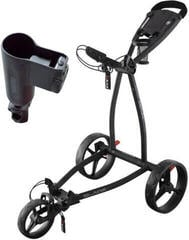 Big max Blade IP Golf Trolley Black/Set