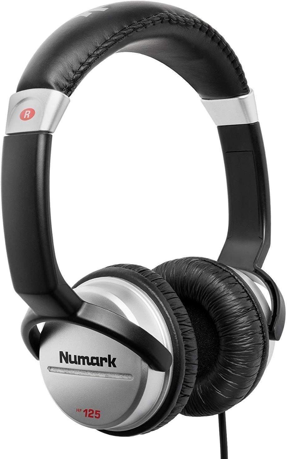 Numark HF-125 DJ Headphone