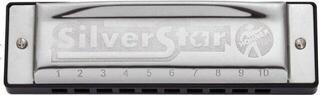 Hohner Silver Star G