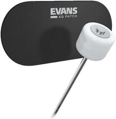 Evans EQPB2 D Bass Drum Head Pad
