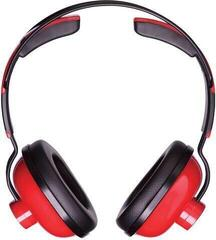 Superlux HD651 Červená (Rozbaleno) #932532