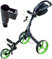 Big max IQ+ Golf Trolley Black/Set