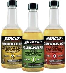 Quicksilver Quickare + Quickleen + Quickstor SET