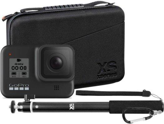 GoPro HERO8 Black Deluxe SET