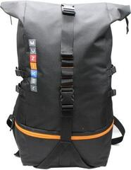 Muziker Backpack Big Black