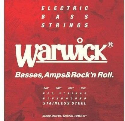 Warwick 42210 ML Red Label