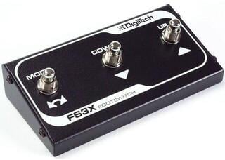 Digitech FS3X Jam Man Expander Footswitch