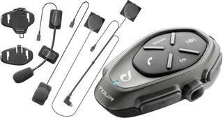 Interphone CellularLine TOUR Single Device Comfort SET