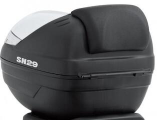Shad Top Case SH29 Backrest SET