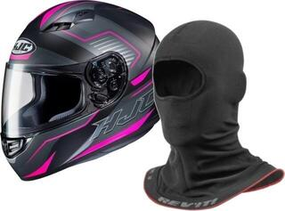 HJC CS-15 Trion MC8SF S Balaclava SET