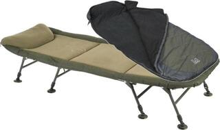 Mivardi Professional Flat8 Set Fishing Bedchair