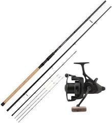 Okuma Ceymar Method Feeder 12' 360cm Reel SET