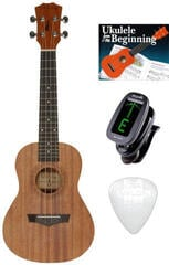 Arrow MH-10 SET Concert Ukulele Natural