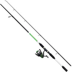 Ron Thompson Fire Wave 8' Rod