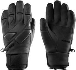 Zanier Speed Pro.Td Ski Gloves Black