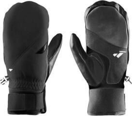 Zanier Zenith.GTX Mitt Ski Gloves Black