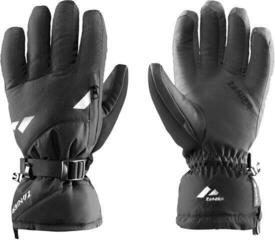 Zanier Ride.gtx Ski Gloves Black