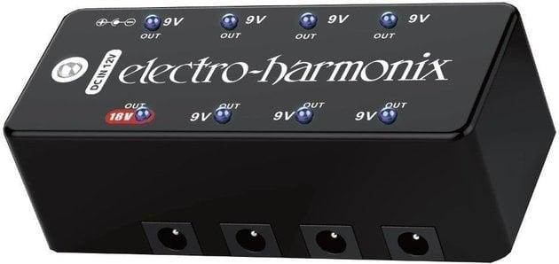 Electro Harmonix S8 Multi-Output Power Supply
