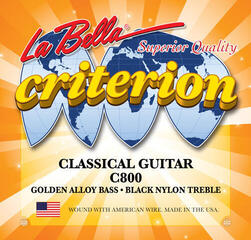 LaBella C 800