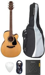 Takamine GN10CE-NS-SET2 Natural Satin