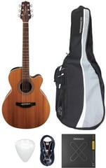 Takamine GN20CE-NS-SET2 Natural Satin