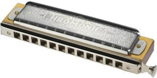 Hohner Super Chromonica 270 D
