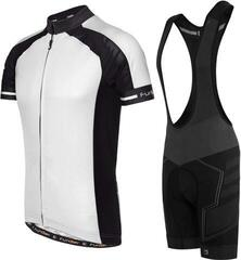 Funkier Firenze White L and Potenza Black/Grey M-L SET