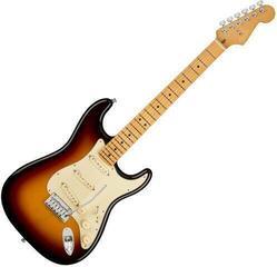 Fender American Ultra Stratocaster MN Ultraburst
