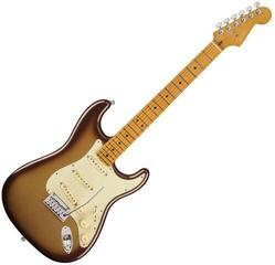 Fender American Ultra Stratocaster MN Mocha Burst