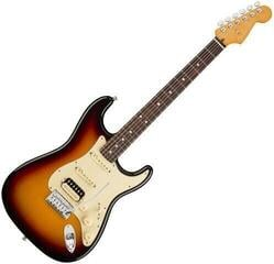 Fender American Ultra Stratocaster HSS RW Ultraburst