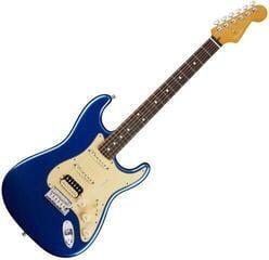 Fender American Ultra Stratocaster HSS RW Cobra Blue